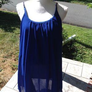 New poetry dress,